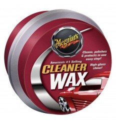 Meguiar's Cleaner Wax Paste - leštenka s voskom 311g