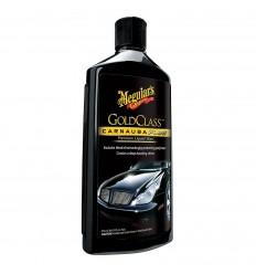 Meguiar's Gold Class Carnauba Plus Premium Liquid Wax - tekutý vosk s obsahom karnauby - 473 ml