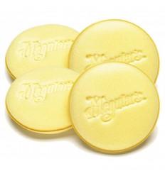 Meguiar's Soft Foam Applicator Pads - penové aplikátory 4 ks