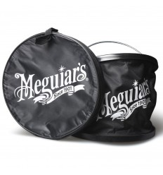 Meguiar's Foldable Bucket - skladacie vedro