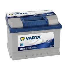 VARTA BLUE Dynamic 12V 60Ah 540A