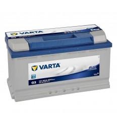 VARTA BLUE Dynamic 12V 95Ah 800A