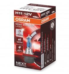 Osram Night Breaker Laser H11 +150% 2ks/balenie