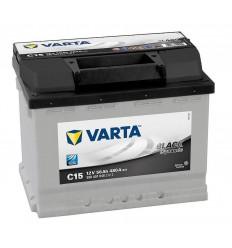 VARTA BLACK Dynamic 12V 56Ah 480A ľavá