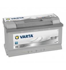 VARTA SILVER Dynamic 12V 100Ah 830A