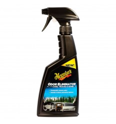 Meguiar's Car Odor Eliminator - pohlcovač pachov 473 ml