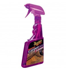 Meguiar's Carpet & Interior Cleaner - čistič textilií 473 ml