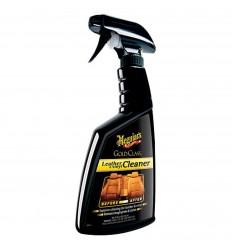 Meguiar's Gold Class Laather & Vinyl Cleaner - čistič na kožu a vinyl - 473 ml