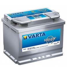 VARTA START STOP PLUS 12V 60Ah AGM