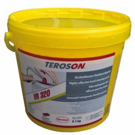 teroson Teroquick - pasta na umývanie rúk 8,5 kg
