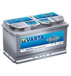 VARTA START STOP PLUS 12V 95Ah AGM