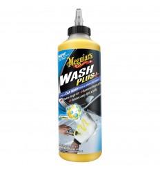 Meguiar's Car Wash Plus+ - špeciálny autošampón 709 ml