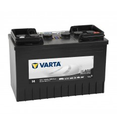 VARTA PROmotive BLACK 12V 110Ah 680A (Iveco)