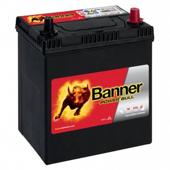 Banner Power Bull 12V 40Ah 420A P4026