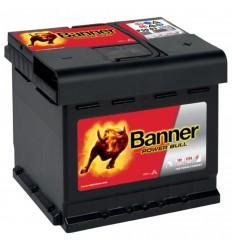 Banner Power Bull 12V 50Ah 450A P5003