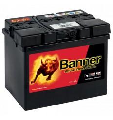 Banner Starting Bull 12V 30Ah 300A 53030