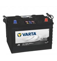 VARTA PROmotive BLACK 12V 135Ah 680A