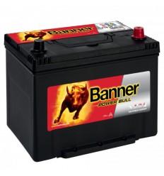 Banner Power Bull 12V 70Ah 540A P7029 ASIA