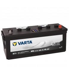 VARTA PROmotive BLACK 12V 143Ah 900A