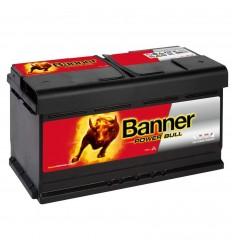 Banner Power Bull 12V 88Ah 680A P8820