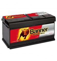Banner Power Bull 12V 95Ah 760A P9533