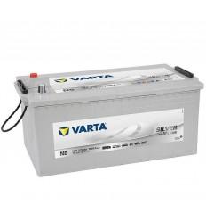 VARTA PROmotive SILVER 12V 225Ah 1150A