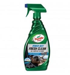 Turtle Wax Power Out Fresh Clean - Čistič škvŕn a odstraňovač pacha 500ml