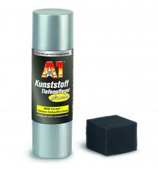 A1 Kunststoff Tiefenpflege – hĺbkový čistič plastov Lesklý 250ml