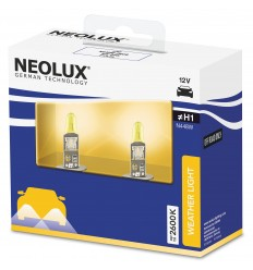 Neolux Weather Light H1 N448W-2SCB 2ks/balenie