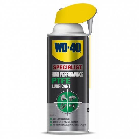 WD-40 Specialist Vysoko účinné PTFE mazivo 400ml