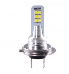 Žiarovka Autolamp LED H7 12-24V 12xLED 3030