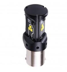 Autolamp A-LED 12V-24V (P21W) BA15s čirá 1200lm CANBUS