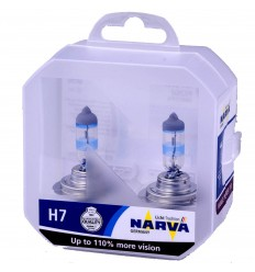 Nara Range Power 110 H7 12V 55W 2ks/balenie