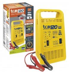 Nabíjačka TCB 120 automatic