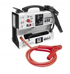 Štartovacie zariadenie GYSPACK 650 - 12V, 125AH