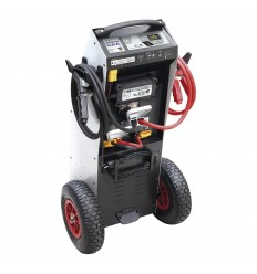 Štartovaci vozík STARTPACK PRO 12.24 XL - 12/24V, 2x50Ah