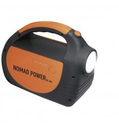 Nabíjačka a štartovací zdroj NOMAD POWER PRO 12.24 V - 12/24V, 9Ah