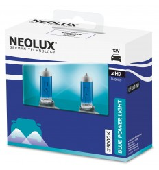 Neolux Blue Power Light N499HC-SCB H7 2ks/balenie