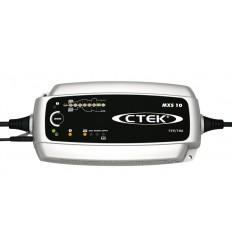 Nabíjačka CTEK MXS 10 EC, 12V, 20-300Ah