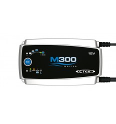 Nabíjačka CTEK M300, 12V, 40–500Ah