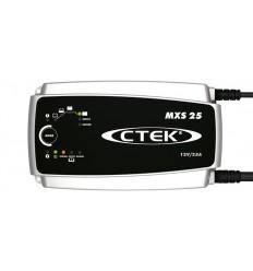 Nabíjačka CTEK MXS 25, 12V, 40-500Ah
