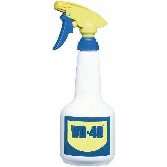 WD-40 flaša rozprašovač WD-40