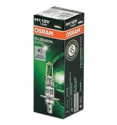 Osram Allseason Super 64150ALS H1 +30% - 1ks