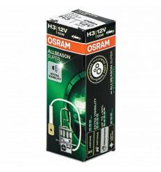 Osram Allseason Super 64151ALS H3 +30% 1-ks
