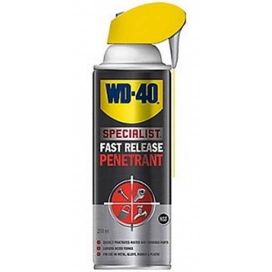 WD-40 Specialist Rýchlo uvolňujúcí penetrant 400ml