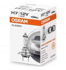 Osram Classic H7 12V 55W PX26d