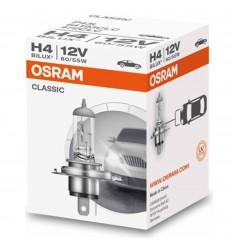 Osram Classic H4 12V 60/55W P43T