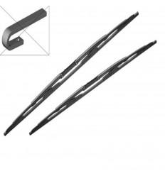 BOSCH Twin 909 550/550 mm (3397001909) - stierače predné