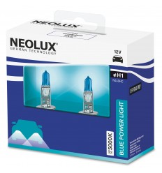 Neolux Blue Power Light N448HC-2SCB H1 12V 80W Duo Box