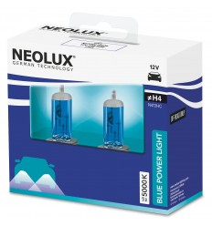 Neolux Blue Power Light N472HC-2SCB H4 12V 100/90W Duo Box